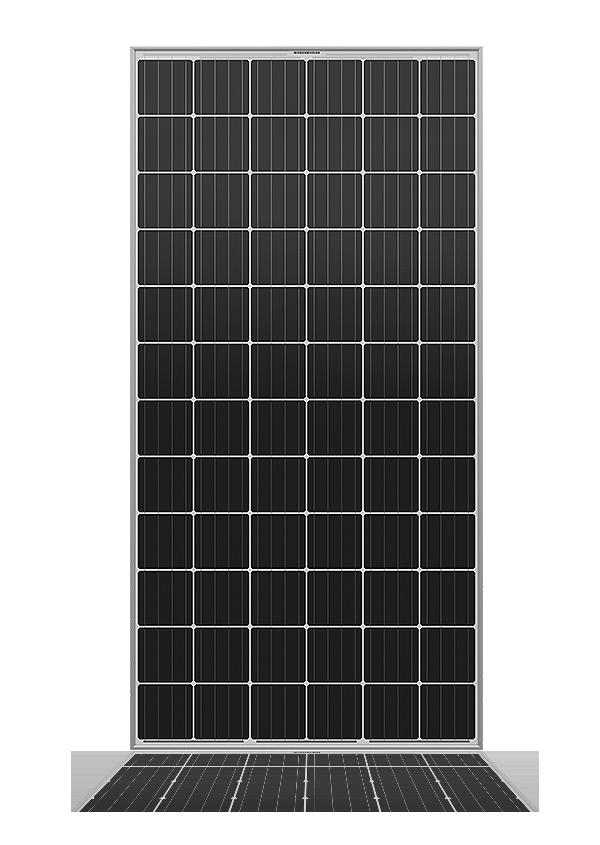 SOLAR PANELS : PRODUCTS : Q CELLS
