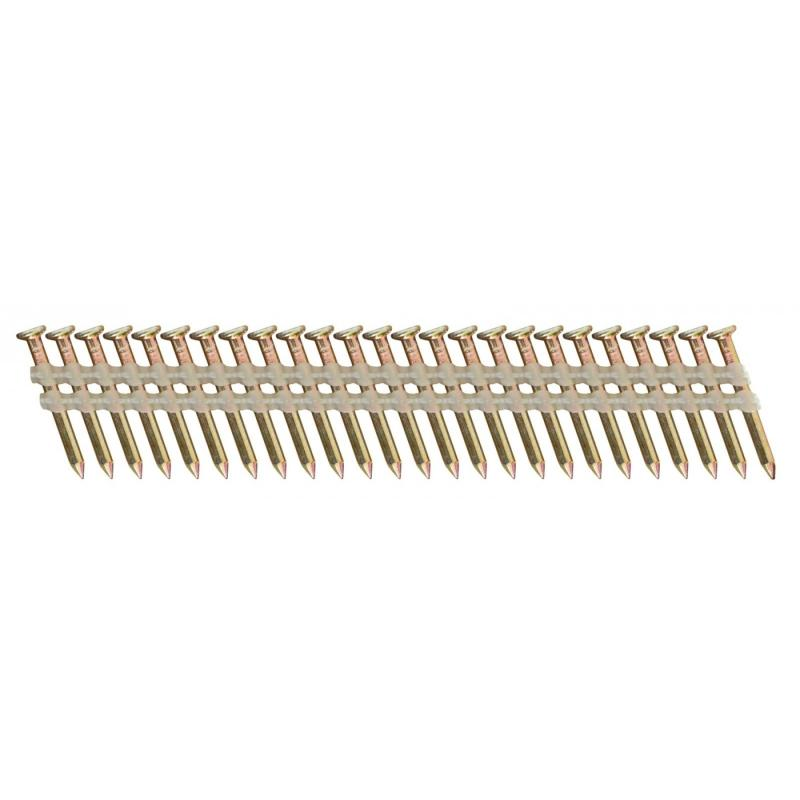 Concrete Pins - Strip Nails - Collated Nails - Fasteners | BECK Fastener Group