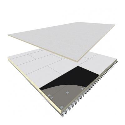 • H-Shield HD - Hunter Panels - The Innovator of Polyiso Products