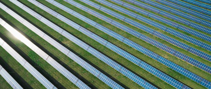 Solar Commissioning