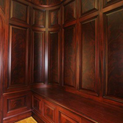 South Shore Millwork | Curved & Radius - South Shore Millwork