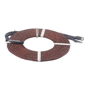 Wireless-Energy Transfer Coil: Litz Aluminum Wire | Transformer | TABUCHI ELECTRIC CO., LTD.