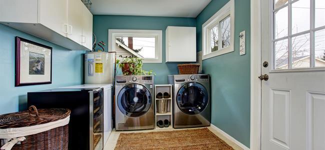 Appliance Rebates