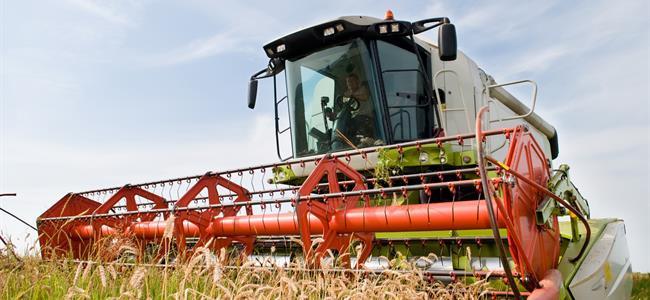 Farm Equipment Upgrades