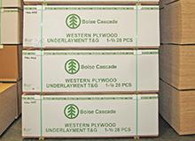 Plywood Sturd-I-Floor