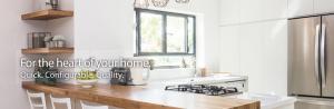 Cambium Cabinets - Craftsmanship & Pride