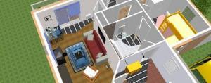 Residential Floor Heating - Warmfloor