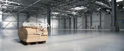 Commercial Floor Heating - Warmfloor