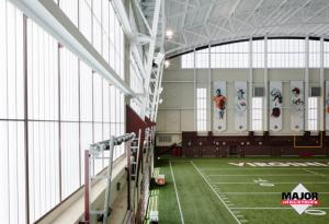 Guardian 275® Translucent Wall System