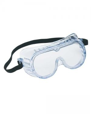 3M Chemical Splash/Impact Goggle