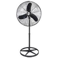 Industrial Grade Air Circulating Pedestal Fans