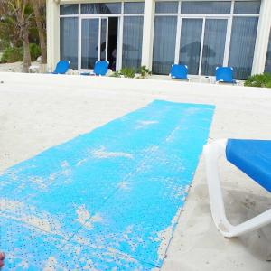 Portable Access Mat for Wheelchairs – Beachrings2