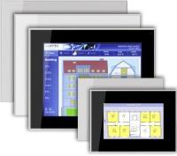 L-VIS Touch Panels