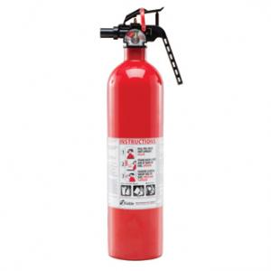 Kidde FA110 Multipurpose Home Fire Extinguisher