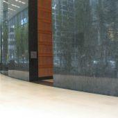 Interior Panels and Flooring