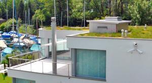 "Extensive Green Roof ""Ornamental Sedum"""