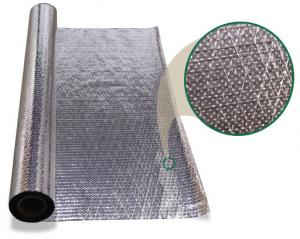 Super R Diamond Radiant Barrier Reflective Insulation Benefits & Specifications