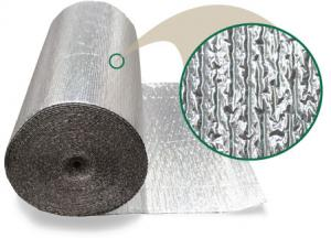 Bubble Foil Insulation Benefits & Overview