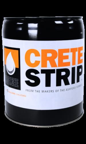 CreteStrip | 5 gal. Pail – Curecrete Distribution, Inc.