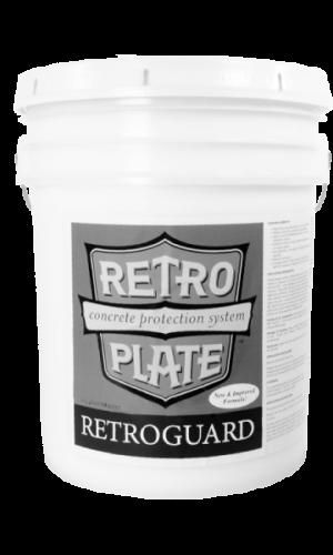 RetroGuard | 5 gal. Pail – Curecrete Distribution, Inc.