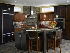 Arborcrest | Advanta Cabinets