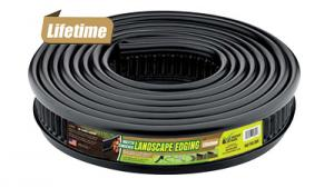 Master Gardener® Coiled Edging Lifetime - Master Mark : Master Mark