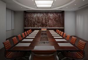 Galaxy Glass & Stone Fairfield NJ | Custom & Unique Office Partitions, Wall Coverings & Doors Galaxy Custom
