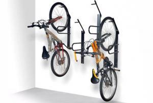 MaxRack Vertical Bike Rack
