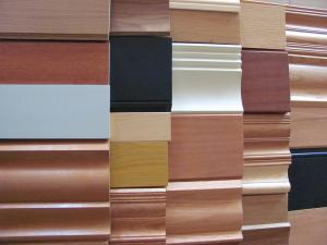 Hardwood Mouldings - Available using FSC certified wood