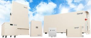 Products | TABUCHI ELECTRIC CO., LTD.