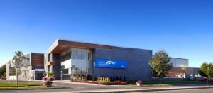 Lainco: Pre-Engineered Building - Pool