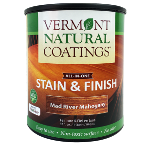 Vermont Natural Coatings PolyWhey Stain & Finish