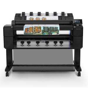 Designjet T1530PS ePrinter w/ Encrypted HDD printers for HP Wide Format Printers | 603.592.5882