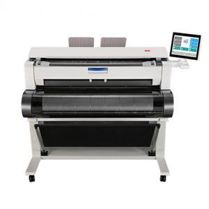 KIP Wide Format Printers - Imtek