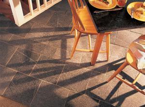 Soapstone Tile / Flooring – Vermont Soapstone