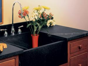 Custom Soapstone Sinks – Vermont Soapstone
