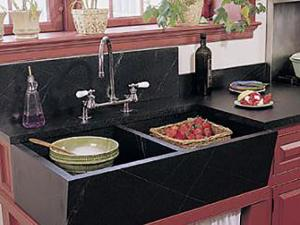 Standard Soapstone Sinks – Vermont Soapstone