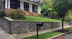 Frontyards - IntelliTurf   Synthetic Grass, Artificial Turf Install Boston, New England