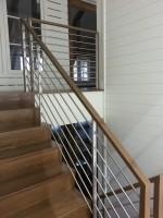 Stairs | Paradis MetalWorks