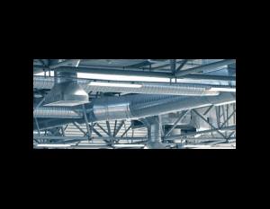 Industrial Duct   Semco HVAC