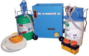 International Cellulose Corporation | Equipment
