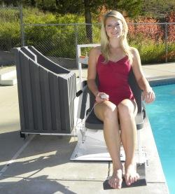 Ada Compliant Pool Lifts | Amramp