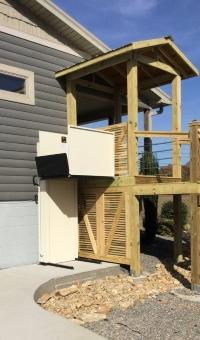 Wheelchair Lifts | Amramp