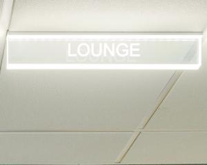 T-BAR LED™ Acrylic Signage
