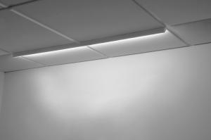 T-BAR LED Asymmetric