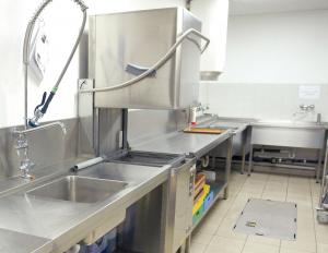 Better Grease Management with Endura - gb&d