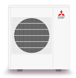 Multi-Zone Cooling and Heating | Mitsubishi Electric Cooling & Heating