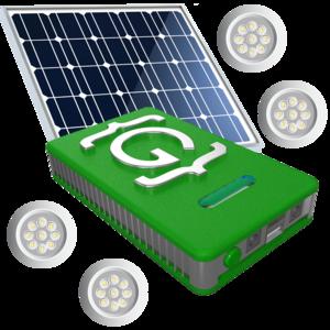 Grengine™ DC Kit – Grengine - Growing Greener Innovations