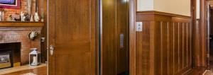 Stratus Home Elevator | Residential Elevator Company