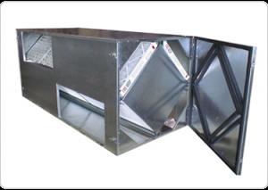 Ventilation-CA Indoor Series